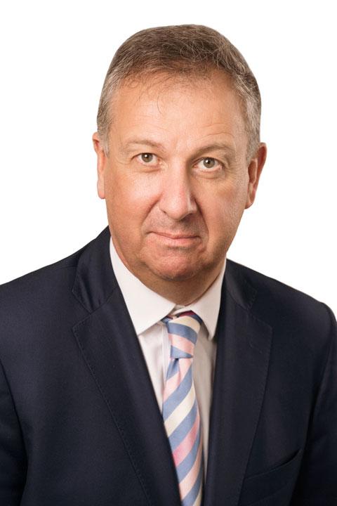Brendan O'Donovan