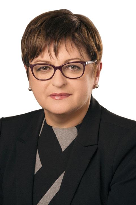 Patricia McGovern